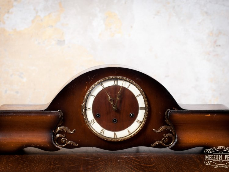 Westminster Bass Clock
